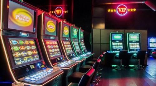 Jocuri de noroc pacanele - pariuri cs go