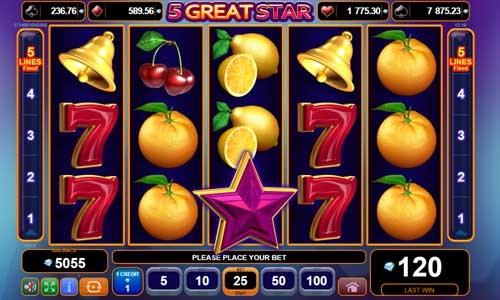 Joc pacanele - jocuri de noroc ca la aparate