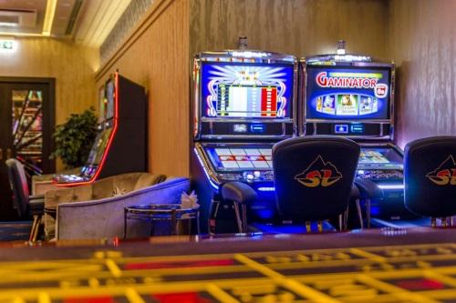 Impozit jocuri de noroc - 20 super hot