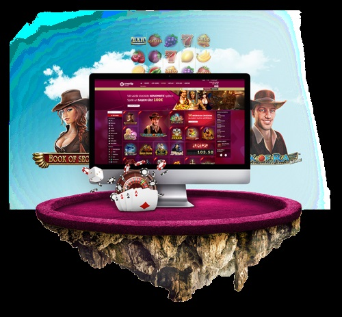 Casino online - poker romania