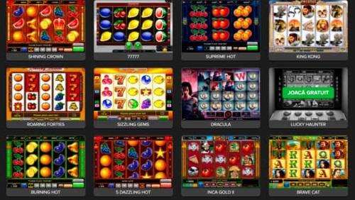 Jocuri casino online pe bani reali - unibet live