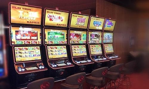 Jocuri ca la aparate - pacanele casino gratis