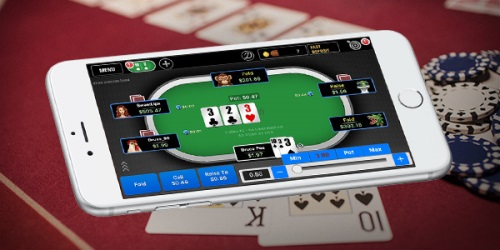 Poker american 2 - unibet poker